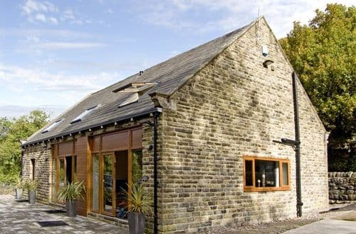 Last Minute Cottages - Adorable Hebden Bridge View S3434