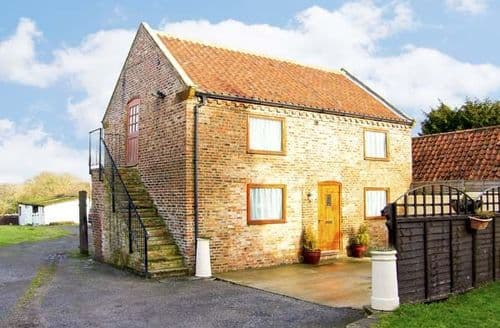 Last Minute Cottages - Beautiful York Granary S3441