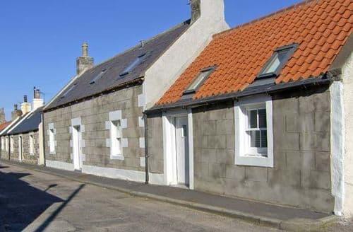 Last Minute Cottages - Tasteful Buckie Rental S5074