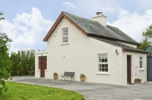 Last Minute Cottages - Cappacurry Cottage