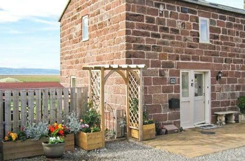 Big Cottages - Excellent Neston Cottage S5163