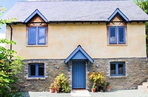 Last Minute Cottages - Coopers Yard