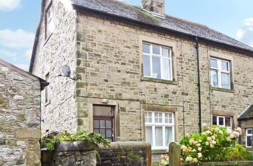 Big Cottages - Charming Settle Cottage S3509