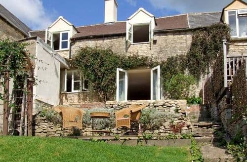 Dog Friendly Cottages - Glen View Cottage
