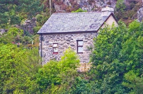 Last Minute Cottages - Penllwyn