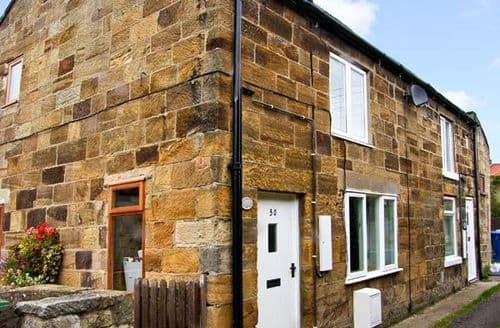 Last Minute Cottages - Adorable Saltburn By The Sea Cottage S3567