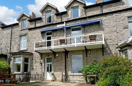 Big Cottages - Attractive Grange Over Sands Rental S3591