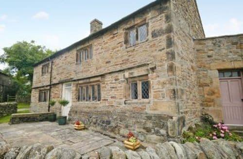 Big Cottages - Cosy Edale Cottage S16582