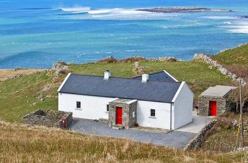 Last Minute Cottages - Captivating Ennis Cottage S9518