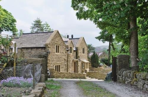 Last Minute Cottages - FARLANDS LODGE