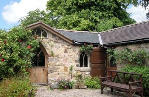Last Minute Cottages - Tasteful Shropshire Rental S12998