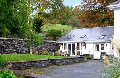 Last Minute Cottages - Pengwern Farm Cottage