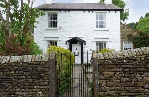 Last Minute Cottages - Delightful Sedbergh Manse S3634