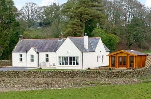 Last Minute Cottages - Winterhope Farm Cottage