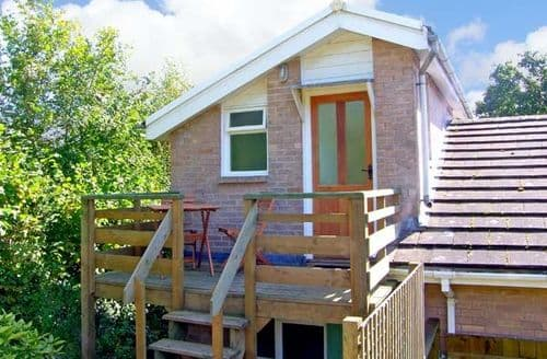 Last Minute Cottages - Delightful Brecon Rest S5381