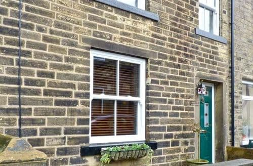 Big Cottages - Quaint Keighley Rental S3751