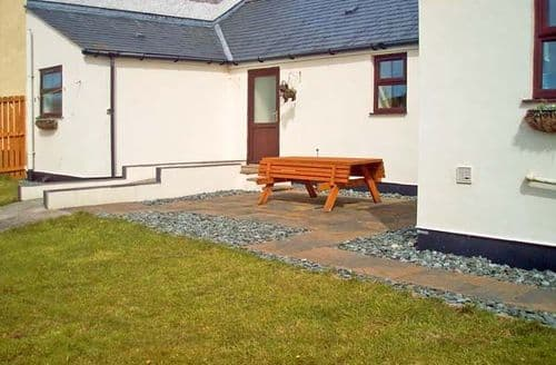 Big Cottages - Attractive Llangefni Cottage S5503