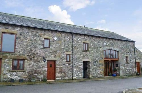 Last Minute Cottages - Inviting Lupton Cottage S44422