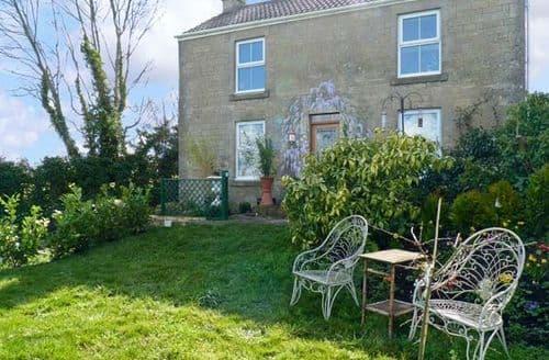 Last Minute Cottages - Adorable Bath Cottage S3821