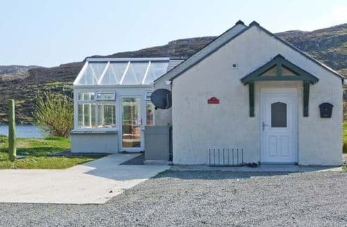 Last Minute Cottages - Superb Isle Of Lewis Hall S6588