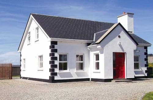 Last Minute Cottages - Tasteful Ballina Cottage S12546