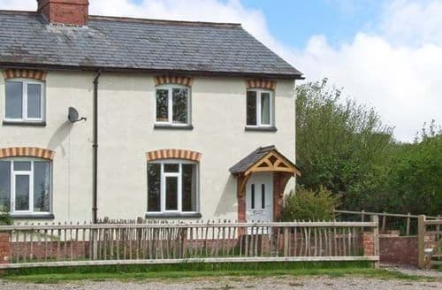 Big Cottages - Exquisite Hereford Cottage S2480