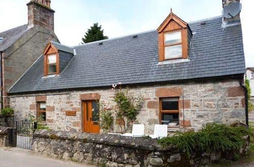 Last Minute Cottages - Stunning Inverness Cottage S5653