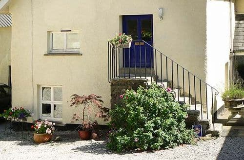 Last Minute Cottages - Gorgeous Crediton Falkedon S2534