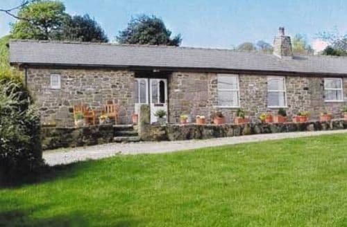 Last Minute Cottages - COWSLIP