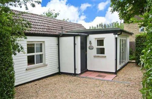 Last Minute Cottages - The Little Cottage