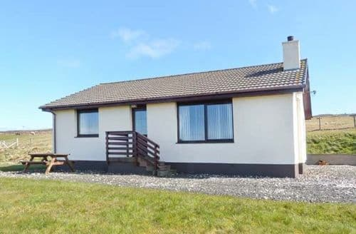 Last Minute Cottages - Stunning Isle Of Skye Rental S5781