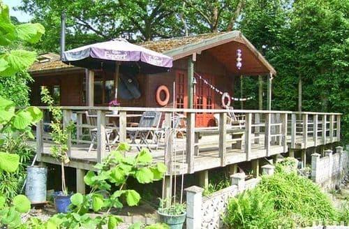 Last Minute Cottages - Captivating Bewdley Lodge S39293