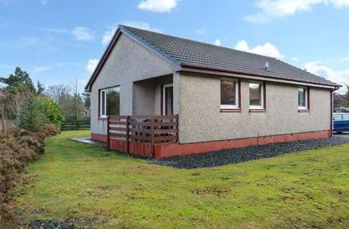 Last Minute Cottages - Exquisite Achnasheen Rental S5861