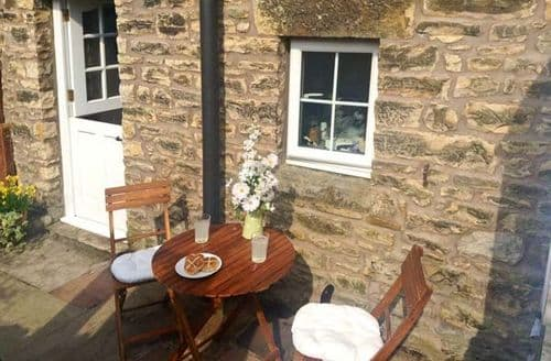 Last Minute Cottages - Cobble Cottage
