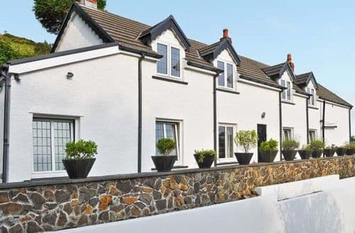 Big Cottages - Adorable Burry Port Cwm S5877