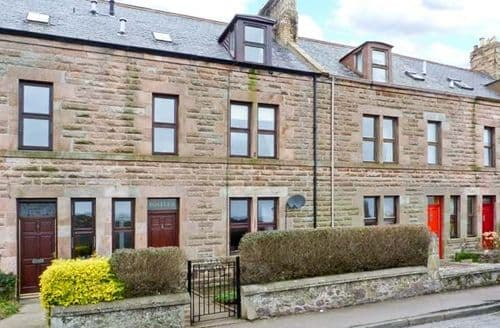 Big Cottages - Inviting Eyemouth Rental S5898