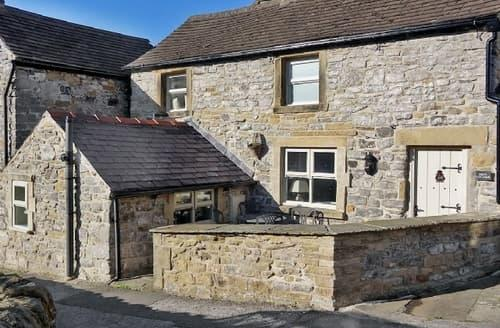 Last Minute Cottages - Excellent Tideswell Cottage S16686