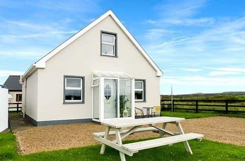 Last Minute Cottages - Atlantic Star Lodge