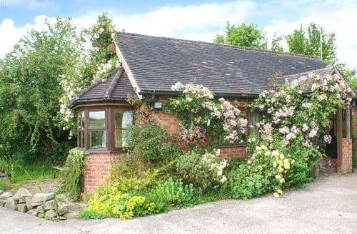 Last Minute Cottages - Lovely Shrewsbury Cottage S45474