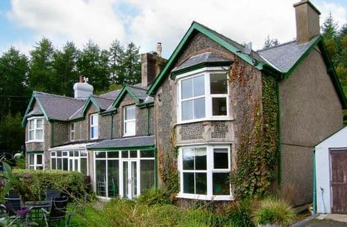 Last Minute Cottages - Pendyffryn