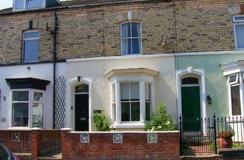 Dog Friendly Cottages - Rockton House