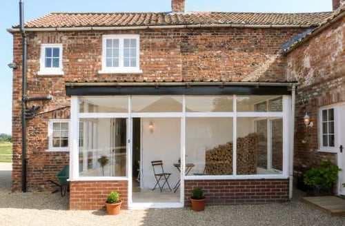 Last Minute Cottages - Stunning York Cottage S4282