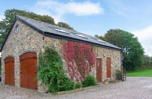Last Minute Cottages - Corn Mill Annexe