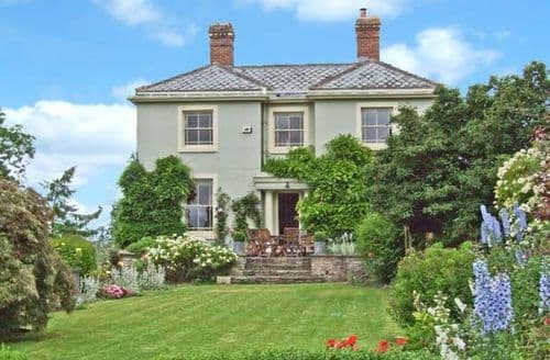Last Minute Cottages - Charming Hereford Rental S2771