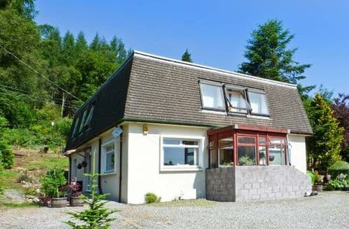 Last Minute Cottages - Inviting Arrochar Local S6223