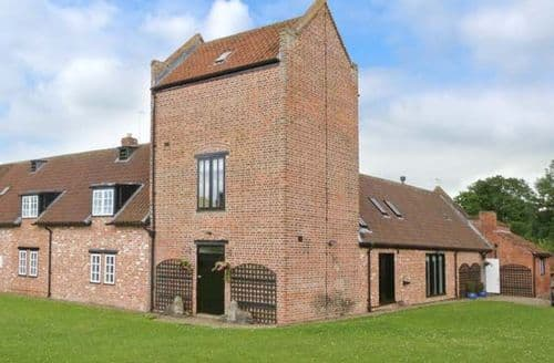 Big Cottages - Beautiful Northallerton House S4355