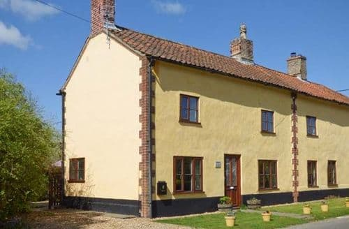 Last Minute Cottages - The Horseshoes House