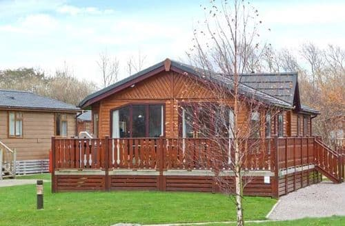 Last Minute Cottages - Quaint Carnforth Lodge S4370