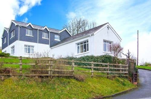 Big Cottages - Captivating Llandeilo Rental S6280