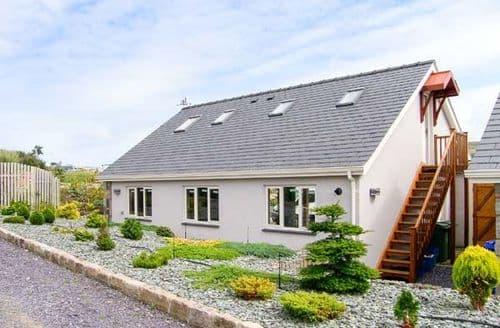 Last Minute Cottages - Beautiful Pwllheli Deg S6300